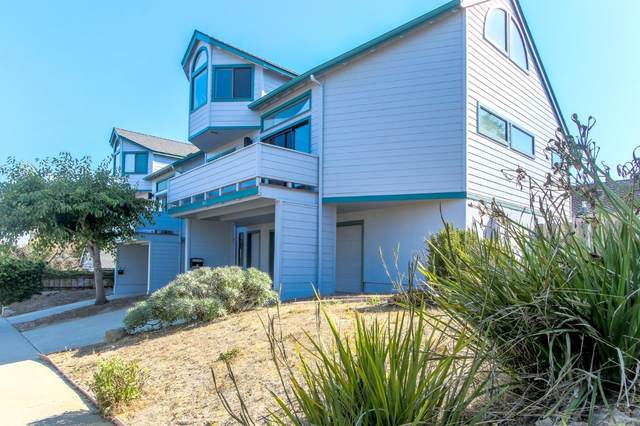 311 4th St, Pacific Grove, CA 93950 (#ML81813229) :: The Kulda Real Estate Group