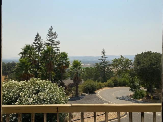 2990 Thomas Grade, Morgan Hill, CA 95037 (#ML81813242) :: Strock Real Estate