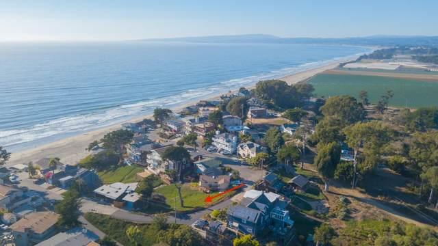 0 Sunset Dr, Watsonville, CA 95076 (#ML81813250) :: Schneider Estates