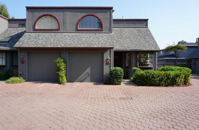 124 Amherst Ave, Menlo Park, CA 94025 (#ML81813262) :: Intero Real Estate