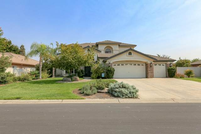 6627 Desert Springs St, Chowchilla, CA 93610 (#ML81813278) :: Real Estate Experts