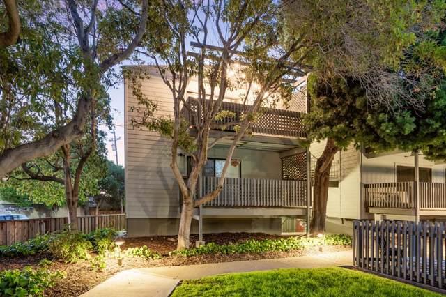 4151 George Ave 4, San Mateo, CA 94403 (#ML81813283) :: The Goss Real Estate Group, Keller Williams Bay Area Estates