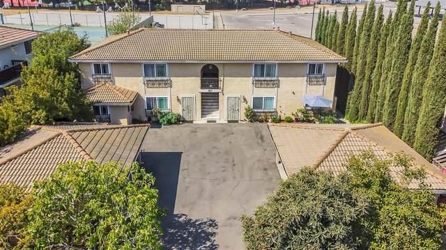 6705 Filbro Dr, Gilroy, CA 95020 (#ML81813287) :: The Kulda Real Estate Group