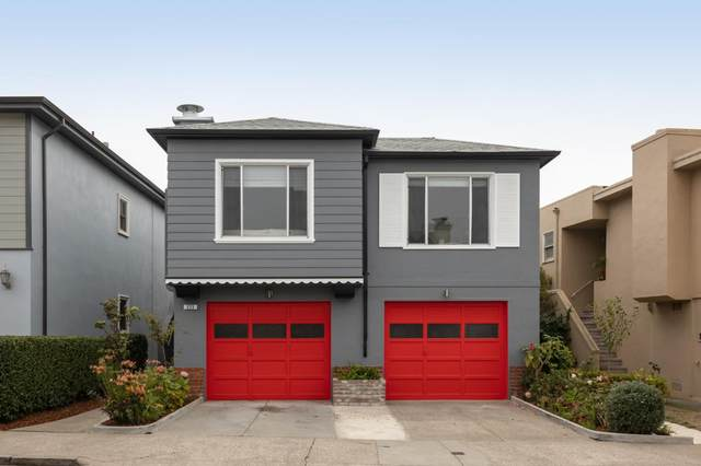 323 Country Club Dr, San Francisco, CA 94132 (#ML81813291) :: Intero Real Estate
