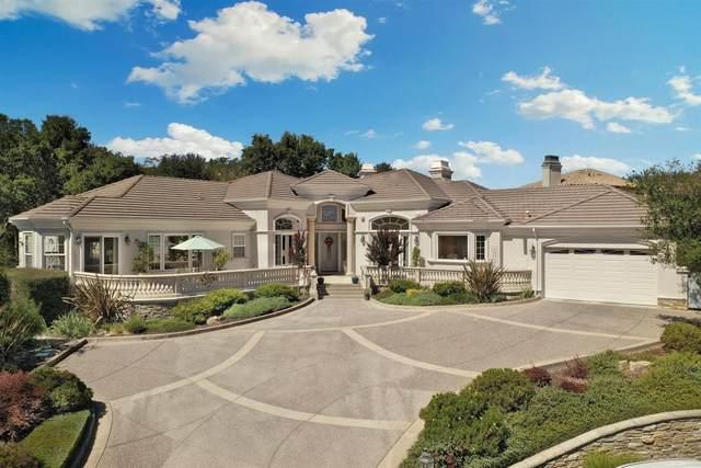 8341 Chantrelle Ct, Gilroy, CA 95020 (#ML81813294) :: Strock Real Estate