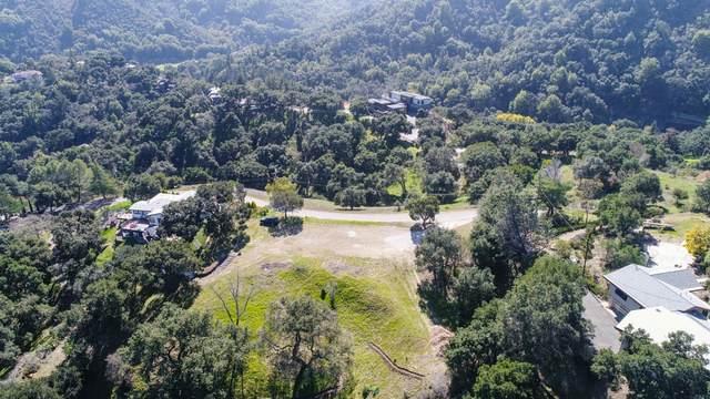 27500 Sherlock Rd, Los Altos Hills, CA 94022 (#ML81813299) :: Intero Real Estate