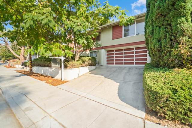 1854 San Carlos Ave, San Carlos, CA 94070 (#ML81813341) :: Real Estate Experts