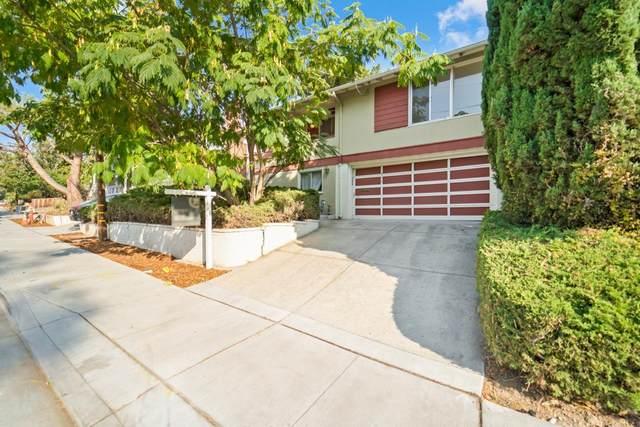 1854 San Carlos Ave, San Carlos, CA 94070 (#ML81813348) :: Real Estate Experts