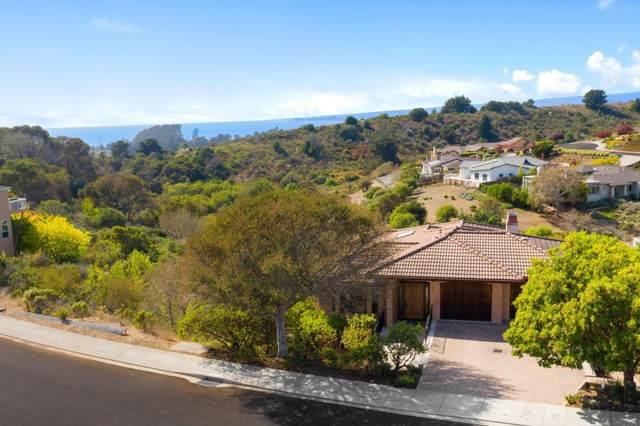 301 Ventana Way, Aptos, CA 95003 (#ML81813395) :: Schneider Estates