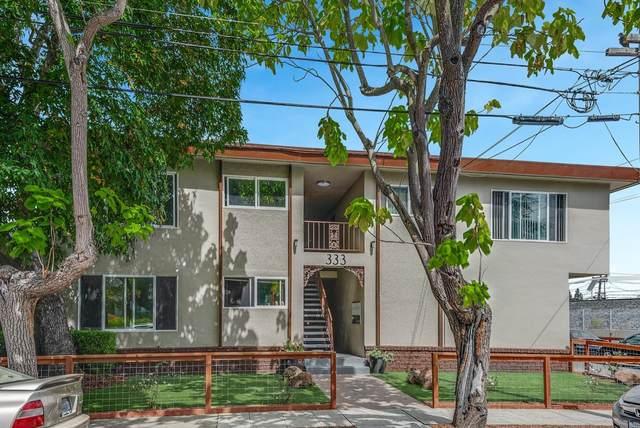 333 Catalpa St, San Mateo, CA 94401 (#ML81813481) :: Intero Real Estate
