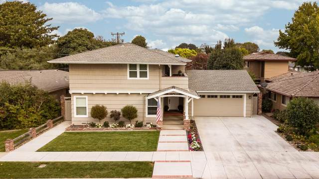 22 Santa Ana Dr, Salinas, CA 93901 (#ML81813524) :: Strock Real Estate