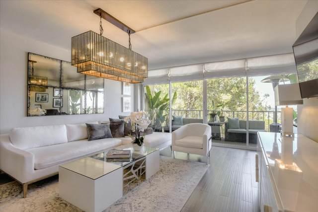 300 Davey Glen Rd 3603, Belmont, CA 94002 (#ML81813527) :: The Sean Cooper Real Estate Group