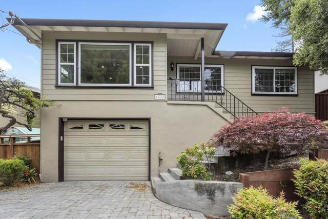 1615 Notre Dame Ave, Belmont, CA 94002 (#ML81813540) :: The Sean Cooper Real Estate Group