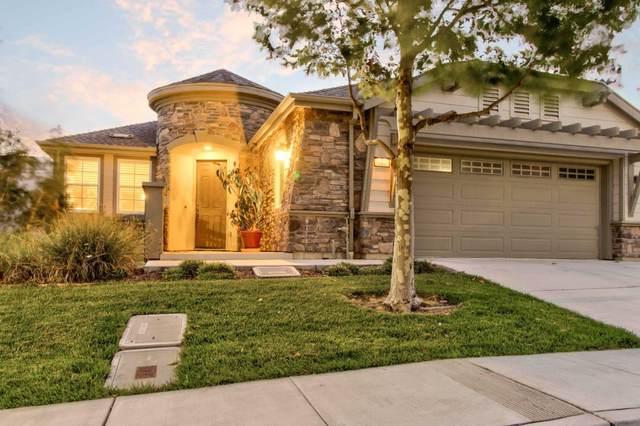 107 Butterweed Ln, Brisbane, CA 94005 (#ML81813556) :: Strock Real Estate