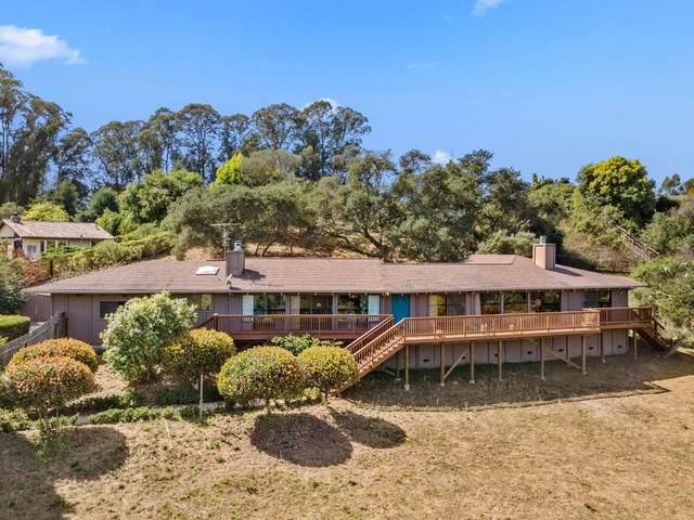 205 Valley Vista Ln, Watsonville, CA 95076 (#ML81813598) :: Intero Real Estate