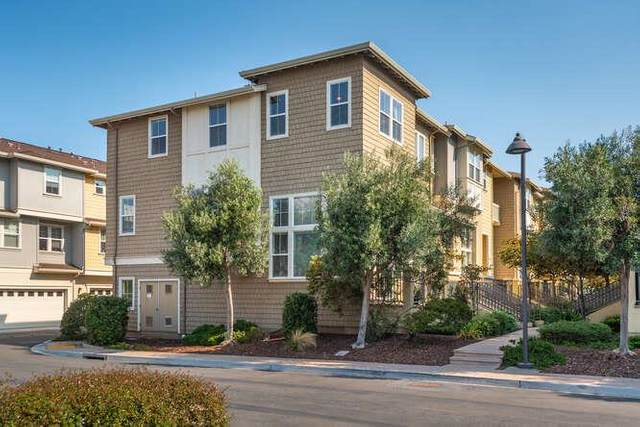 22 Bremerton Cir, Redwood Shores, CA 94065 (#ML81813609) :: RE/MAX Gold