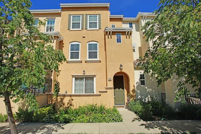 206 Miro Ave, Mountain View, CA 94041 (#ML81813629) :: RE/MAX Gold