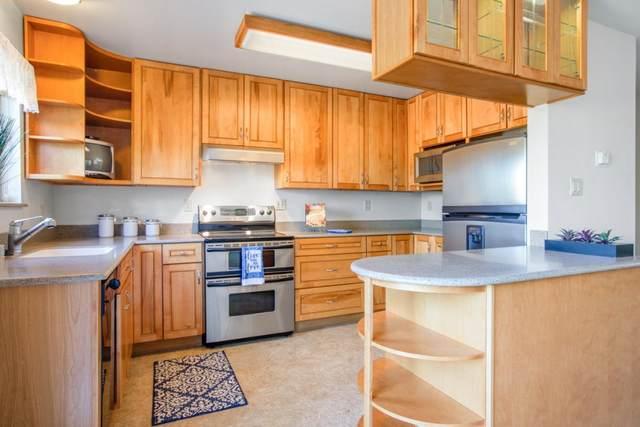 464 Clinton St 310, Redwood City, CA 94062 (#ML81813700) :: Strock Real Estate