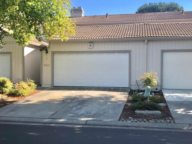 7 Moraine Ct, Hercules, CA 94547 (#ML81813738) :: Intero Real Estate