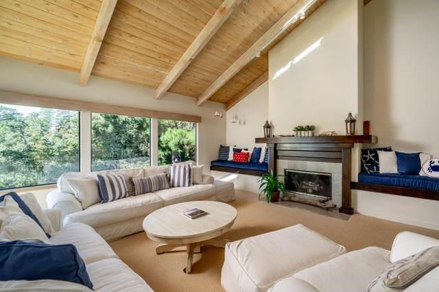 24752 Pescadero Rd, Carmel, CA 93923 (#ML81813769) :: The Realty Society