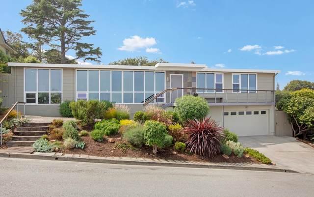 60 Hartford Ave, San Carlos, CA 94070 (#ML81813779) :: Robert Balina | Synergize Realty