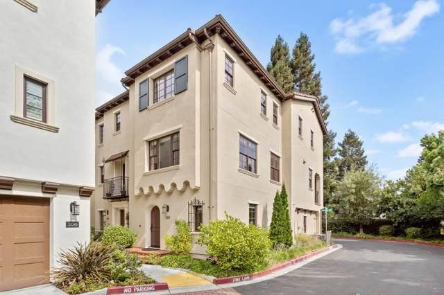 112 Savannah Loop, Mountain View, CA 94043 (#ML81813806) :: Intero Real Estate