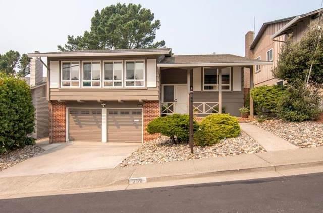 350 Amador Ave, San Bruno, CA 94066 (#ML81813837) :: Strock Real Estate