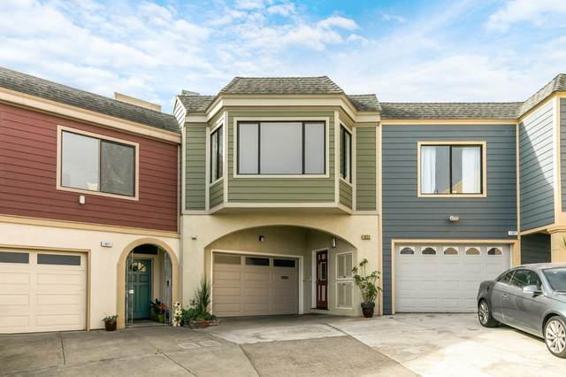 1823 Silliman St, San Francisco, CA 94134 (#ML81813853) :: The Goss Real Estate Group, Keller Williams Bay Area Estates
