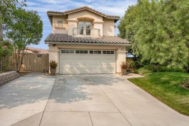 26442 Honor Ln, Salinas, CA 93908 (#ML81813878) :: The Goss Real Estate Group, Keller Williams Bay Area Estates