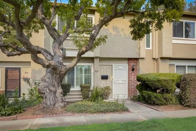 4102 Polaris Ave, Union City, CA 94587 (#ML81813880) :: The Realty Society