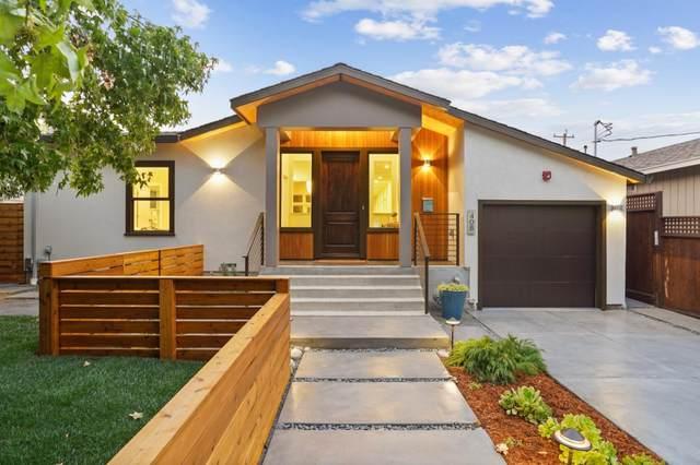 408 28th Ave, San Mateo, CA 94403 (#ML81813915) :: The Goss Real Estate Group, Keller Williams Bay Area Estates