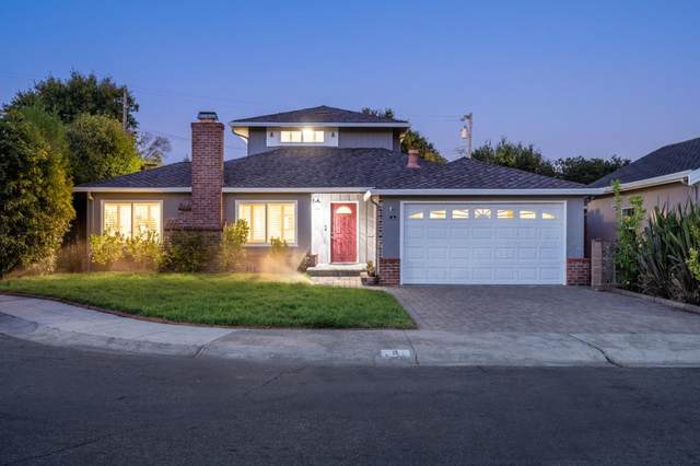 3 Ray Ct, Burlingame, CA 94010 (#ML81813952) :: The Goss Real Estate Group, Keller Williams Bay Area Estates