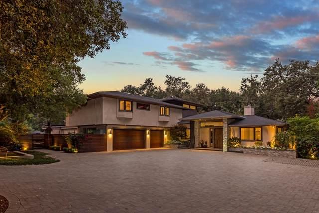 24175 Dawnridge Dr, Los Altos Hills, CA 94024 (#ML81813958) :: The Goss Real Estate Group, Keller Williams Bay Area Estates