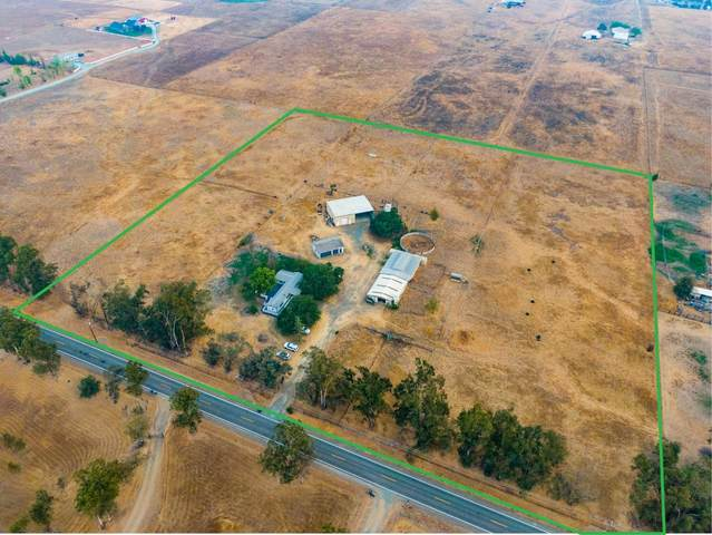 12025 Clay Station Rd, HERALD, CA 95638 (#ML81813972) :: Strock Real Estate