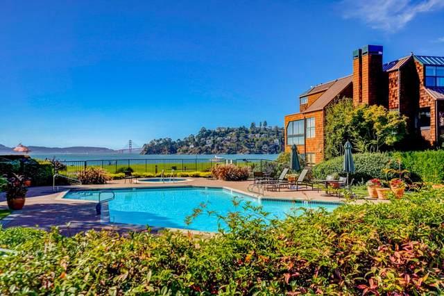 309 Paradise Dr, Tiburon, CA 94920 (#ML81813990) :: Intero Real Estate