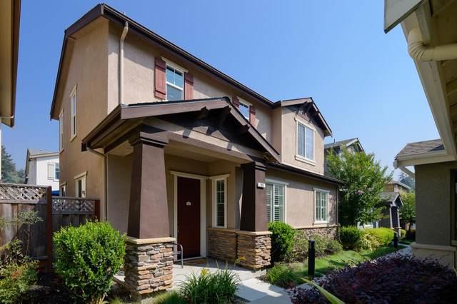 205 Gold Ct, Scotts Valley, CA 95066 (#ML81814008) :: The Goss Real Estate Group, Keller Williams Bay Area Estates