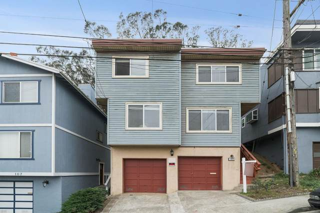 109 Alta Vista Way, Daly City, CA 94014 (#ML81814040) :: The Realty Society