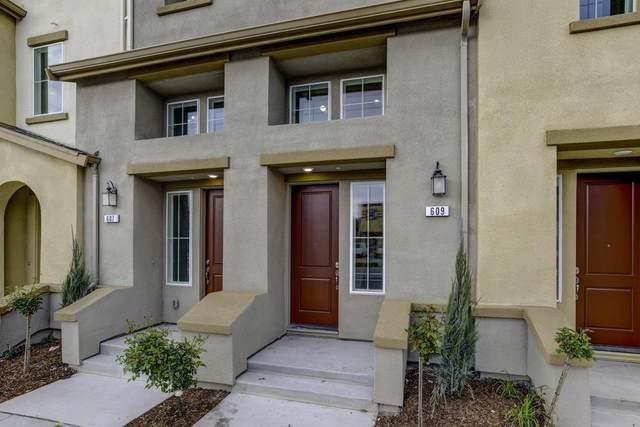 609 El Camino Real, Redwood City, CA 94063 (#ML81814077) :: The Goss Real Estate Group, Keller Williams Bay Area Estates