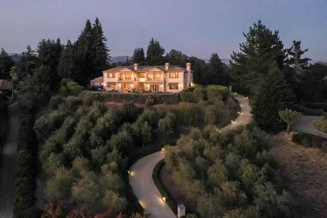 372 Aptos Ridge Cir, Corralitos, CA 95076 (#ML81814111) :: The Sean Cooper Real Estate Group