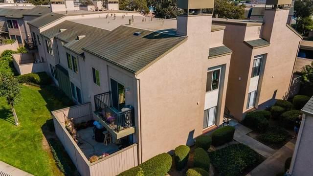 2432 N Main St G, Salinas, CA 93906 (#ML81814128) :: The Kulda Real Estate Group
