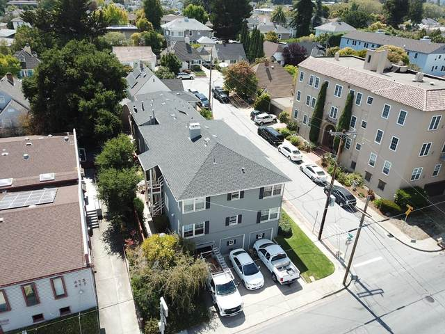 424 Williams Pl, San Mateo, CA 94401 (#ML81814138) :: Intero Real Estate