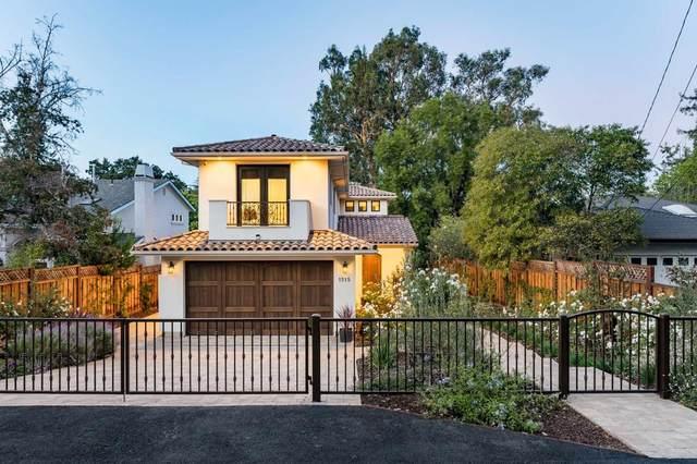 1515 Topar Ave, Los Altos, CA 94024 (#ML81814161) :: The Goss Real Estate Group, Keller Williams Bay Area Estates