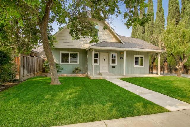 961 Elm Ave, Gustine, CA 95322 (#ML81814165) :: The Realty Society
