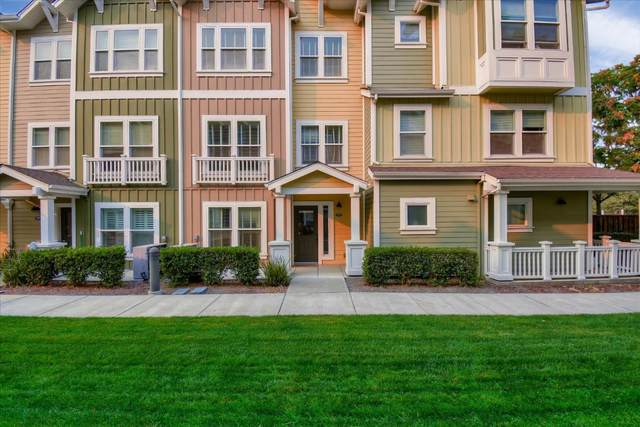 1903 Aberdeen Ln, Mountain View, CA 94043 (#ML81814224) :: The Goss Real Estate Group, Keller Williams Bay Area Estates