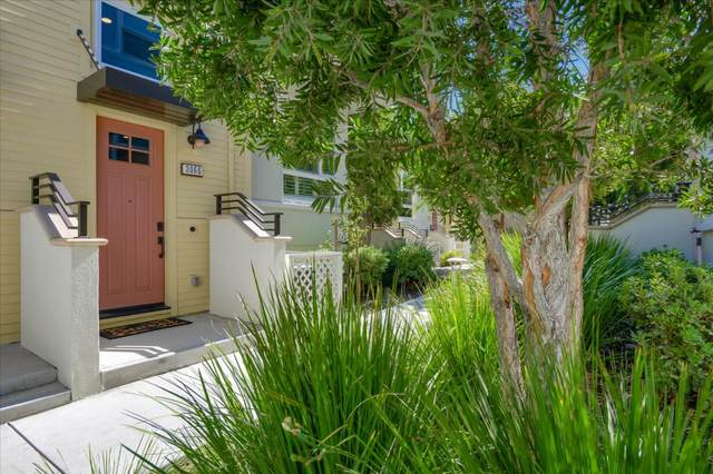 3066 Mawing Rd, San Mateo, CA 94403 (#ML81814234) :: The Sean Cooper Real Estate Group