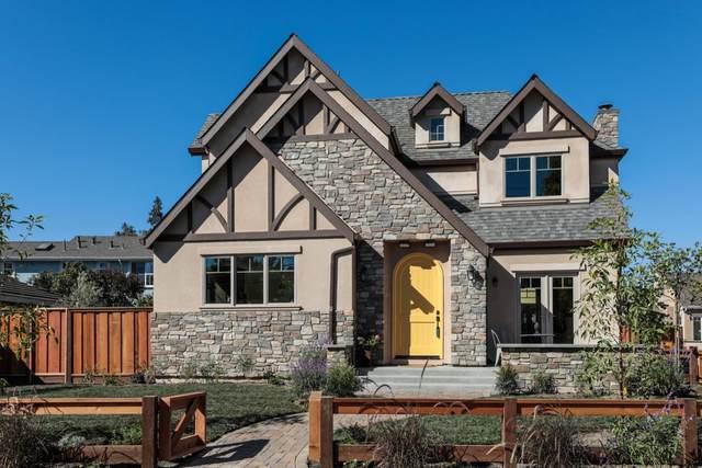 856 Sierra Vista Ave, Mountain View, CA 94043 (#ML81814257) :: The Goss Real Estate Group, Keller Williams Bay Area Estates