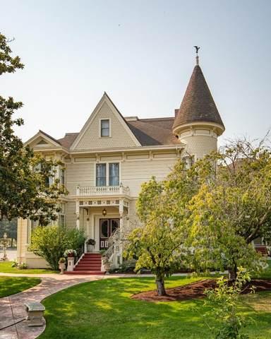 100 River Rd, Salinas, CA 93908 (#ML81814400) :: The Goss Real Estate Group, Keller Williams Bay Area Estates