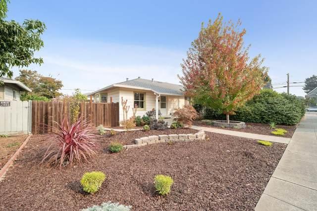 317 Pacific Ave H, Alameda, CA 94501 (#ML81814416) :: Intero Real Estate