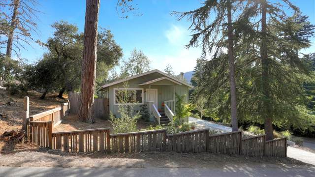 110 Tennyson Ave, Ben Lomond, CA 95005 (#ML81814453) :: The Goss Real Estate Group, Keller Williams Bay Area Estates