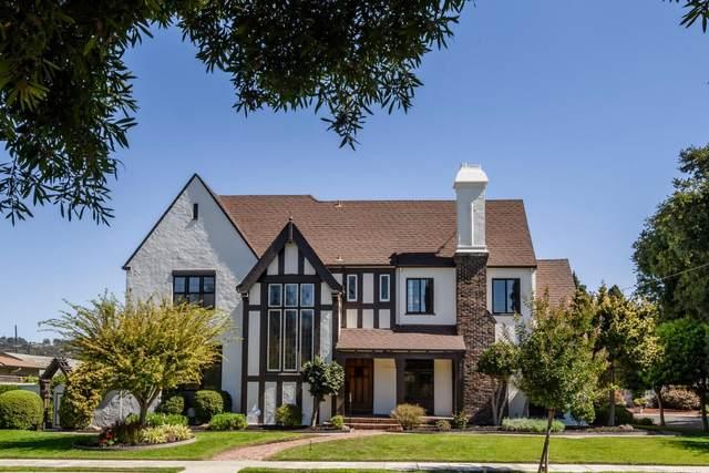 980 Woodland Ave, San Leandro, CA 94577 (#ML81814466) :: The Realty Society